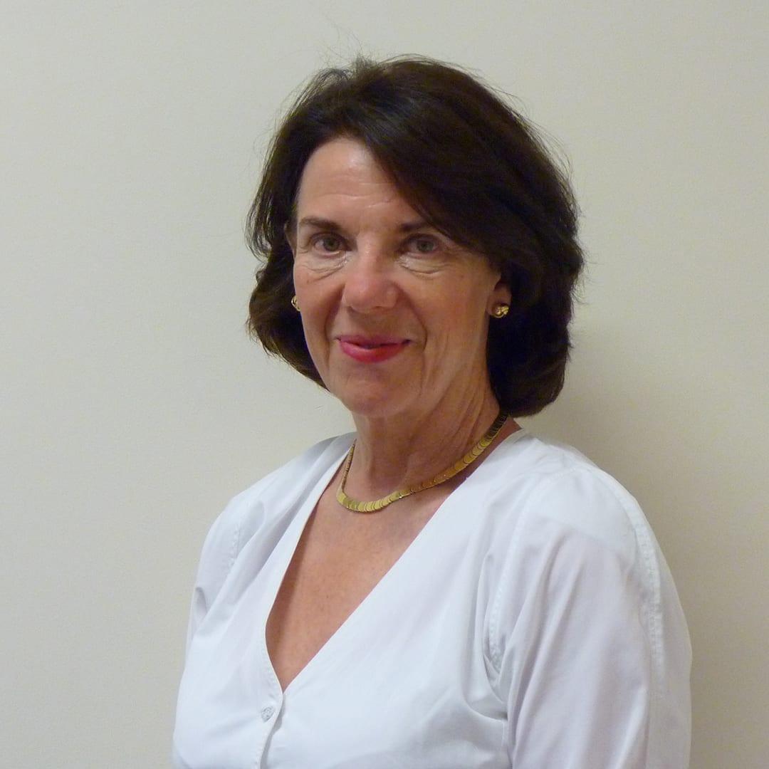 Suzanne Alston