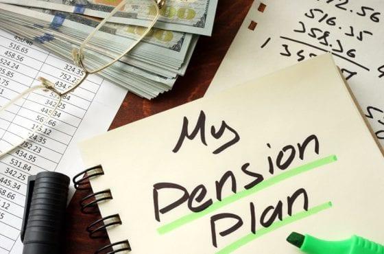 Pension automatic enrolment changes