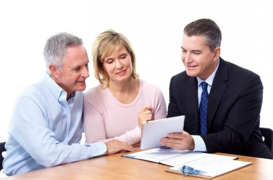 Check your State Pension age