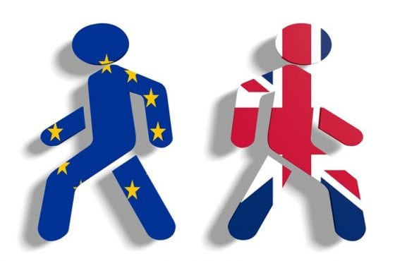 Amendments to UK data protection law in the event of a no deal Brexit