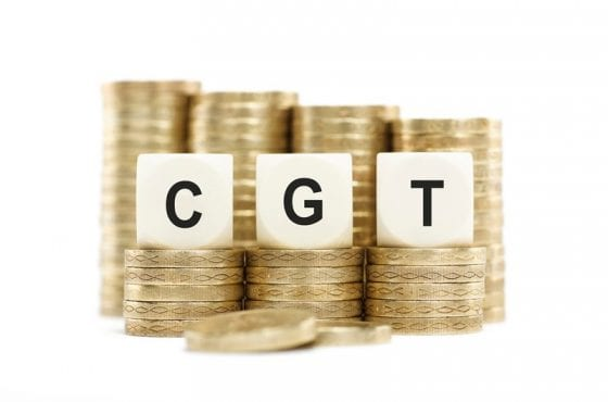 CGT Rollover Relief – ownership of assets