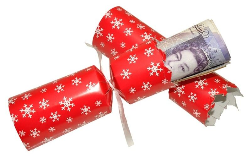 Did you file your tax return Christmas Day?